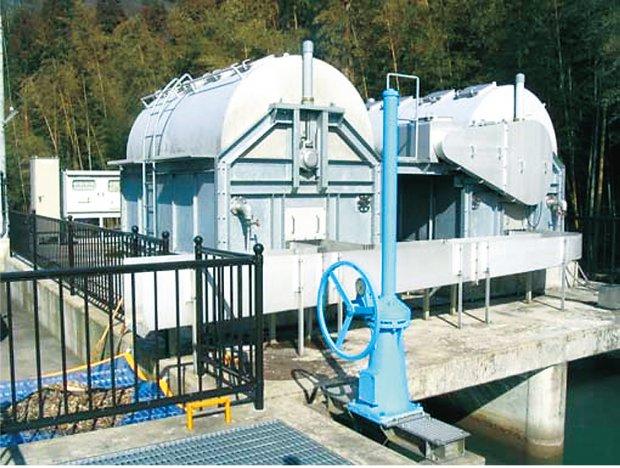 水処理・環境分野
