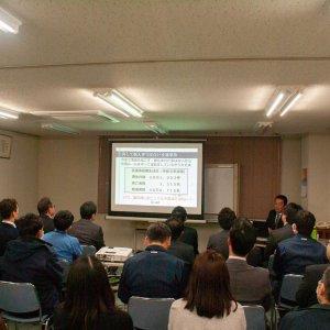 金沢支店にて安全運転講習を実施しました